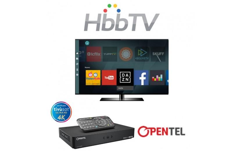 About HbbTV:  Il nuovo standard della tv digitale terrestre e satellitare