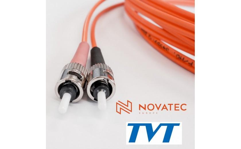 Cablaggio in fibra ottica , opportunità e sfida per gli installatori